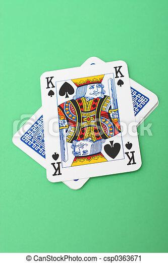 gambling - csp0363671