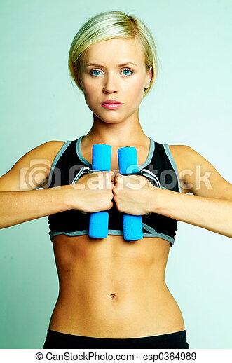fitness - csp0364989