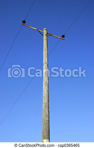 Power and cable - csp0365465
