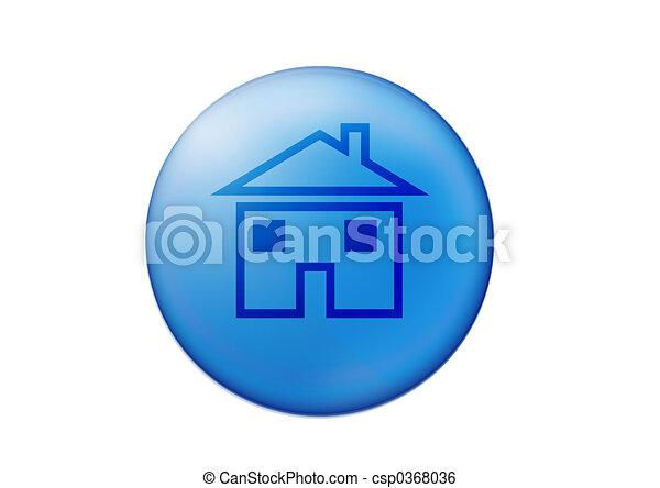 Web button - csp0368036