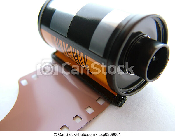 Analog Photography - csp0369001