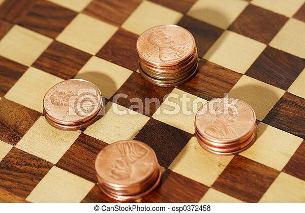 Financial planning - csp0372458