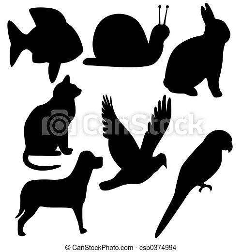 drawing of symbols animal many animal symbols csp0374994 piggy bank clipart free Free Clip Art Black and White Piggy Bank