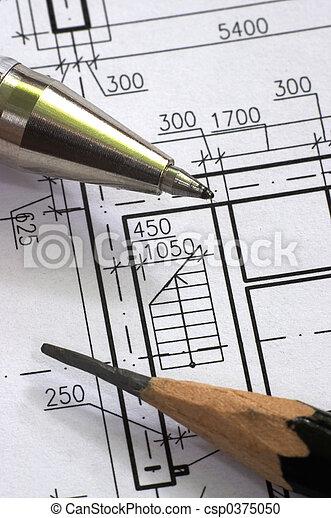 Correction blueprints - csp0375050