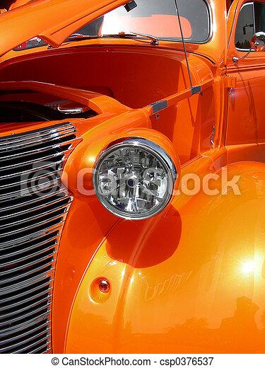 anticaglia, arancia - csp0376537