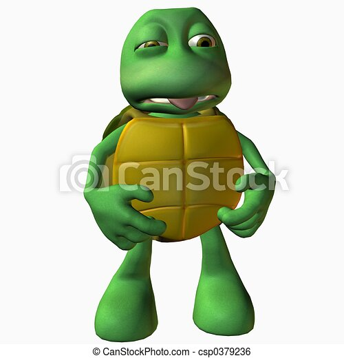 TurtleBoy-Sour Belly - csp0379236