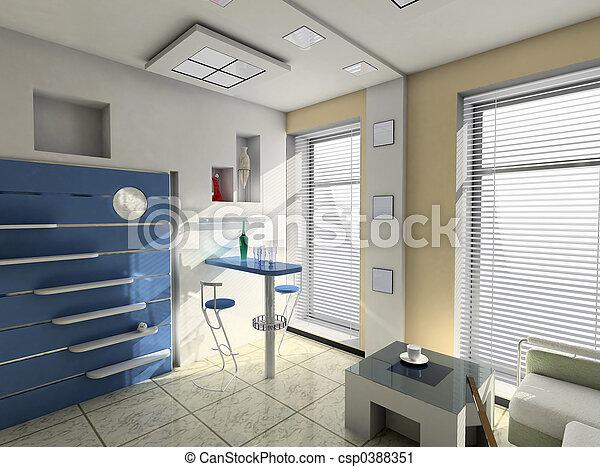 office - csp0388351