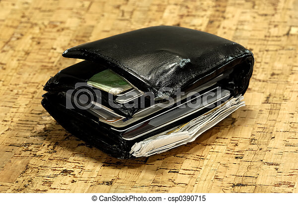 What's in your wallet? Does it Need to Lose Some Weight? - Gerber ...