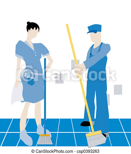 Hired Help - csp0393263