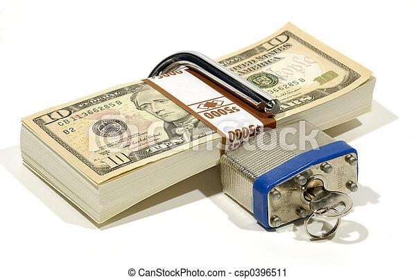 セキュリティー, 財政 - csp0396511