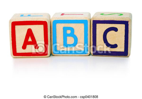Easy as abc - csp0401808