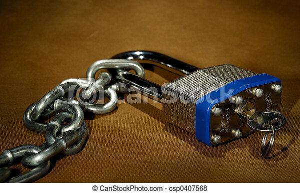 sicurezza - csp0407568