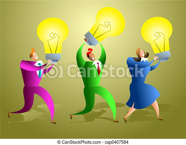 ideas team - csp0407584