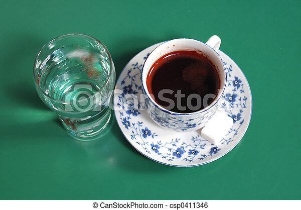 Coffe - csp0411346