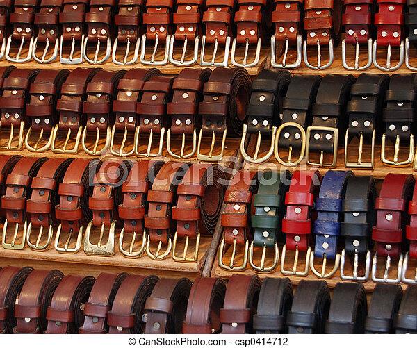 market belts - csp0414712