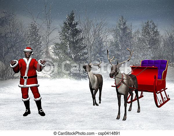 Black santa claus Stock Photo Images. 8,100 Black santa claus ...