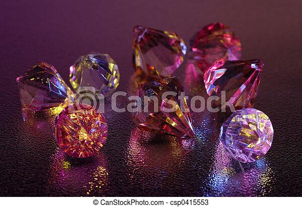 Jewels - csp0415553