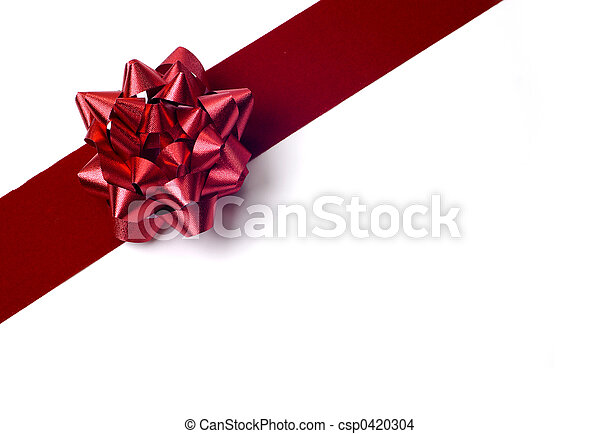 Gift Wrapping - csp0420304