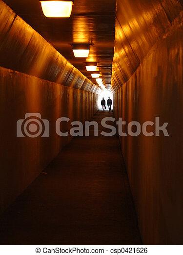 Tunnel - csp0421626