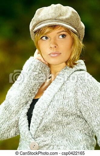 Autumn Fashion - csp0422165