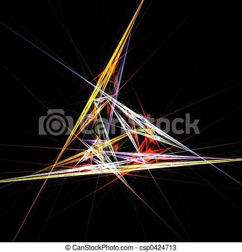 Sparkling prism - csp0424713