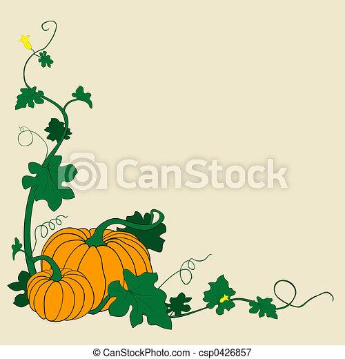 pumpkins - csp0426857