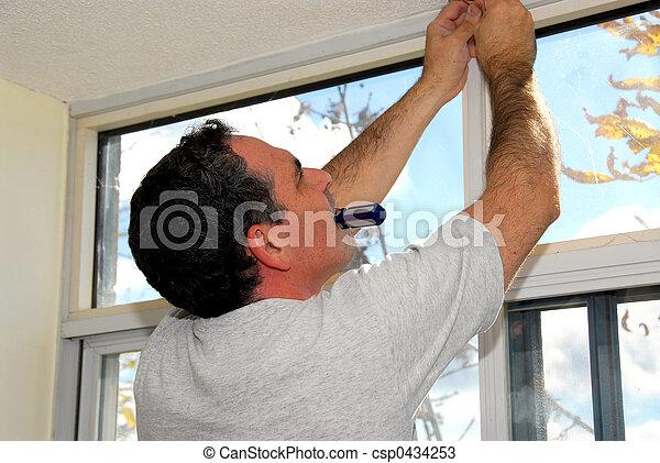 Handyman - csp0434253