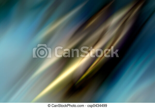 Yellow streaks - csp0434499