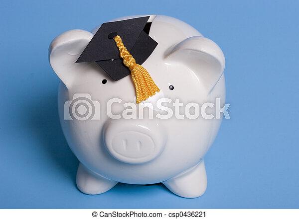 Education savings - csp0436221