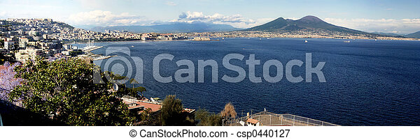 Gulf of Naples - csp0440127