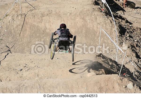 Four Wheels - csp0442513