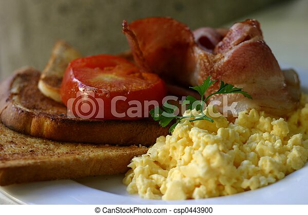 Breakfast - csp0443900