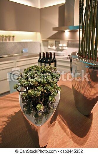 Kitchen - csp0445352