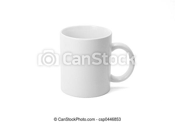 Coffee mug - csp0446853