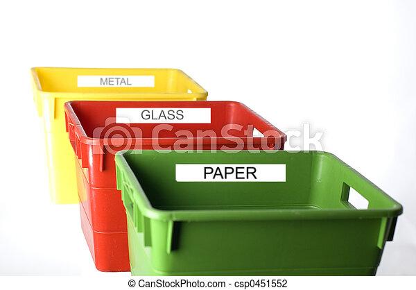 trash - csp0451552