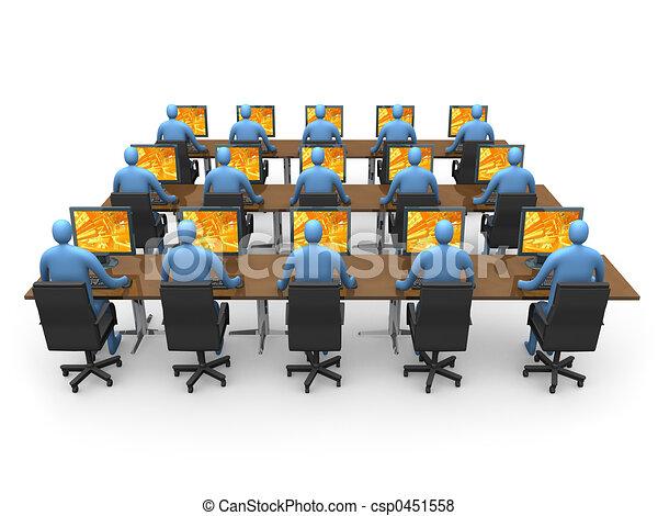 Internet Access #7 - csp0451558