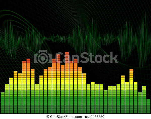 eq visualizer after effects