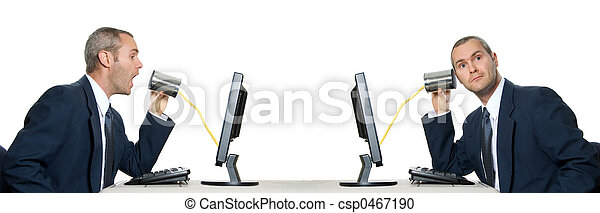 コミュニケーション - csp0467190