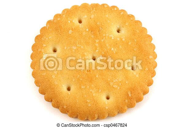 cracker flat - csp0467824