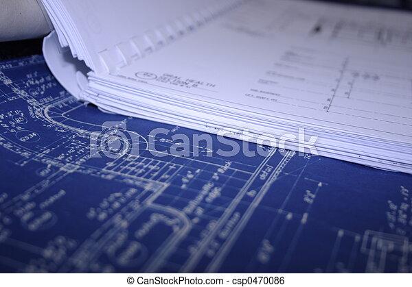 renovation blueprint - csp0470086