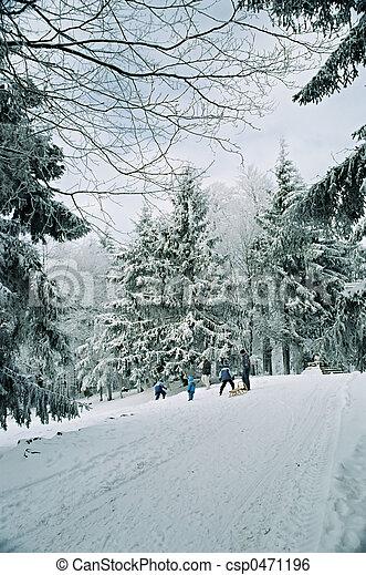 hiver - csp0471196