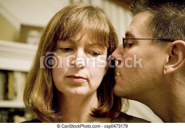 Intimate Secrets - csp0473179
