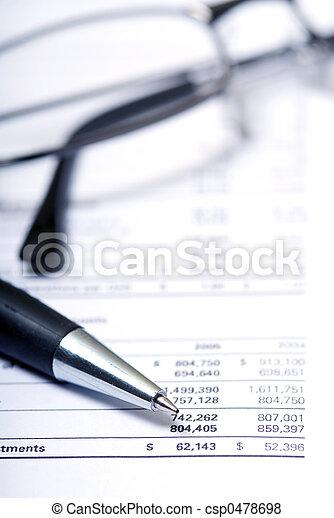 contabilidade - csp0478698