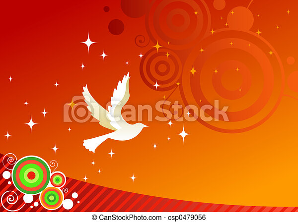 Wishes for Peace - csp0479056