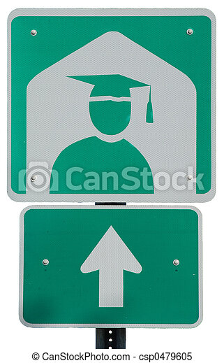 College Ahead - csp0479605