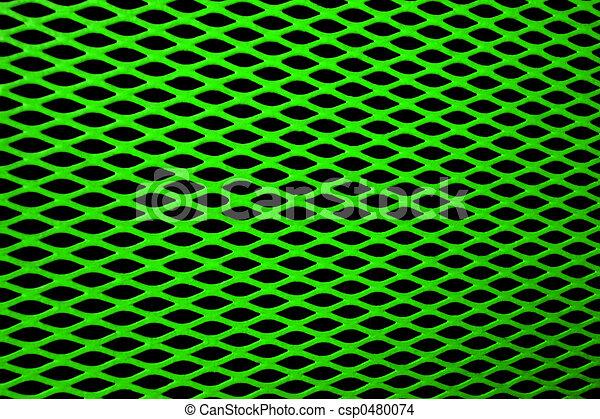 Green Mesh - csp0480074