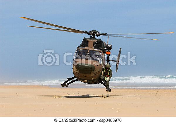 Landing Accuracy - csp0480976