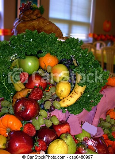 Fruit Bounty - csp0480997