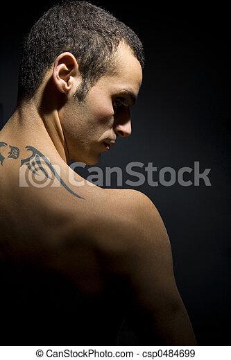 tatuaje - csp0484699