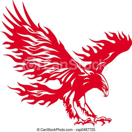 eagle - csp0487725